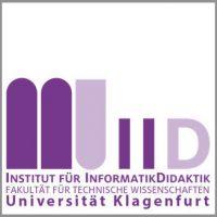 Institut für Informatikdidaktik, Universität Klagenfurt